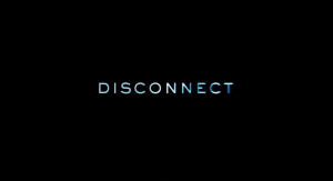 Week 4 ~ Disconnect