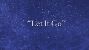 Week 6 ~ Connect by letting it go